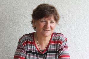 Francine Perret