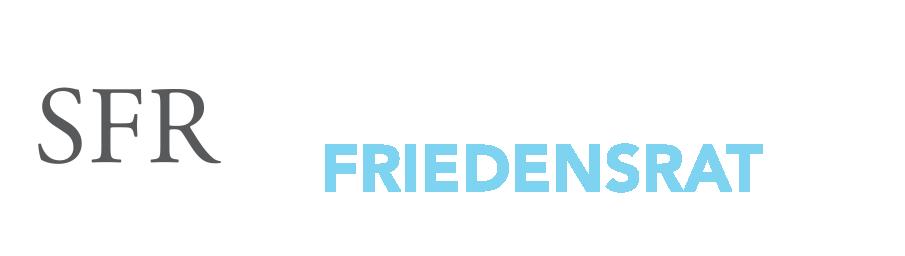 Schweizerischer Friedensrat SFR
