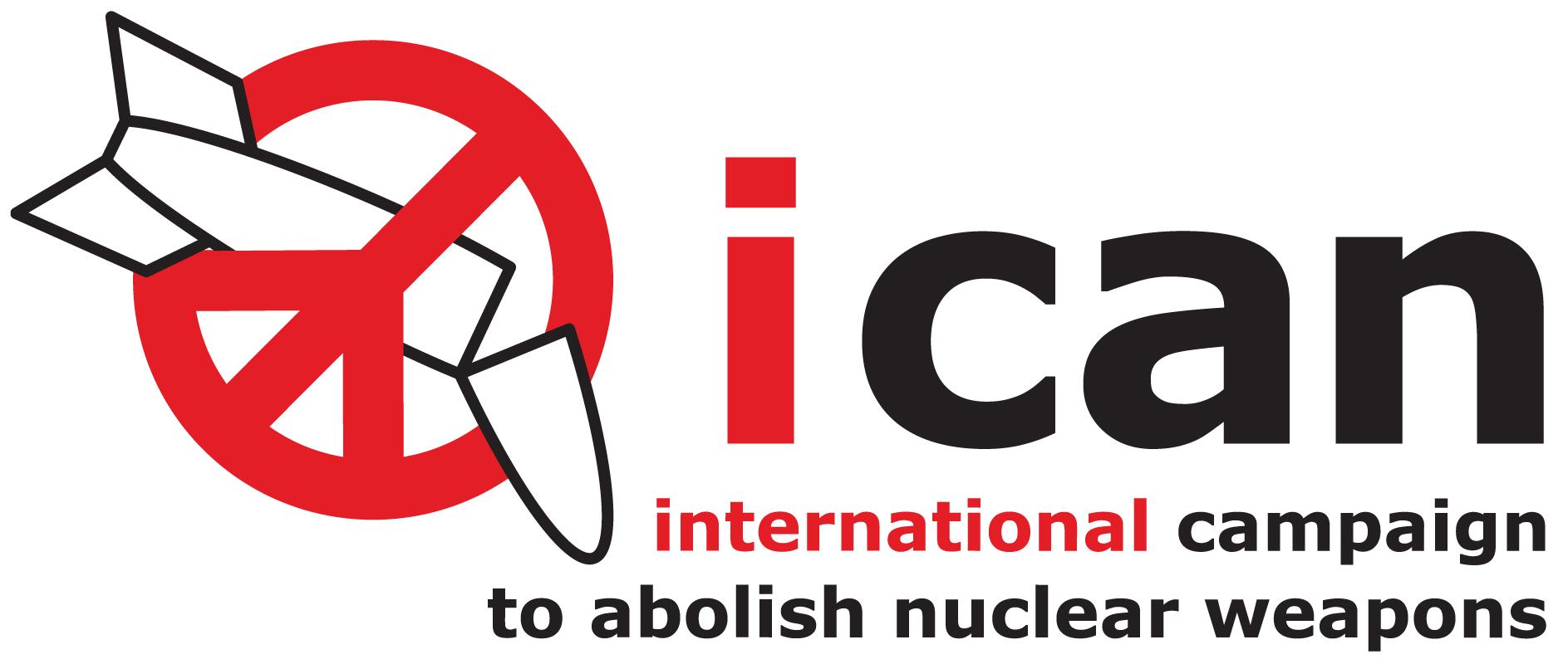 Der Schweizerische Friedensrat gratuliert ICAN!