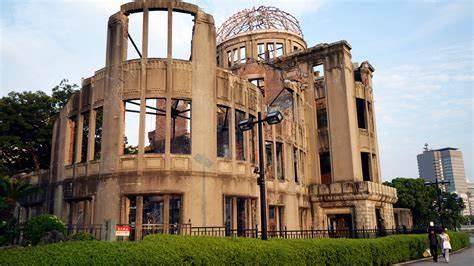 Grußwort aus Heiden an die Hiroshima-Gedenkveranstaltung in Wien